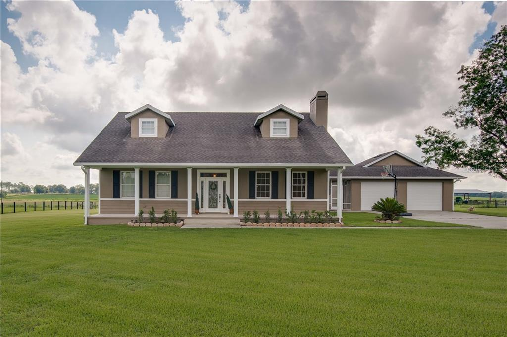 1051 NW 217TH CT Property Photo - DUNNELLON, FL real estate listing