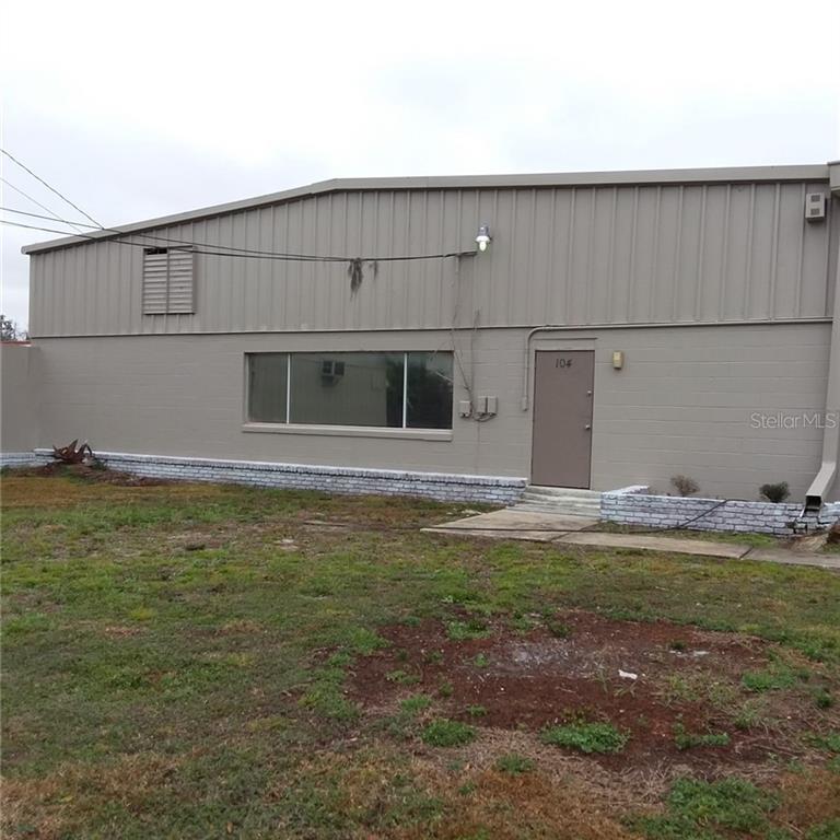 237 NE 9TH ST #104 Property Photo - OCALA, FL real estate listing