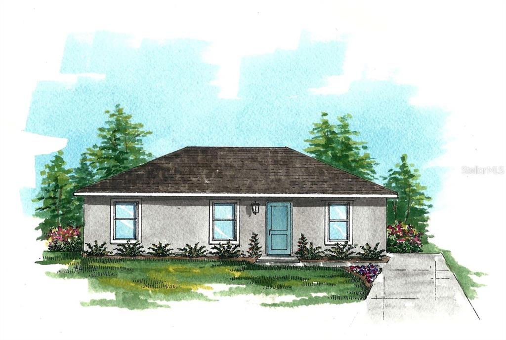 205 LOCUST PASS LOOP, OCALA, FL 34472 - OCALA, FL real estate listing
