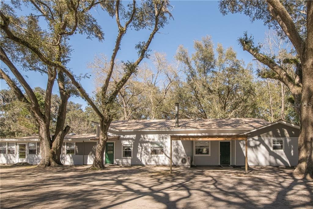 2890 NE 120TH ST Property Photo - CHIEFLAND, FL real estate listing