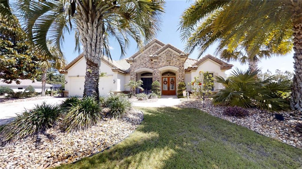 17791 Sw 61st Lane Rd Property Photo