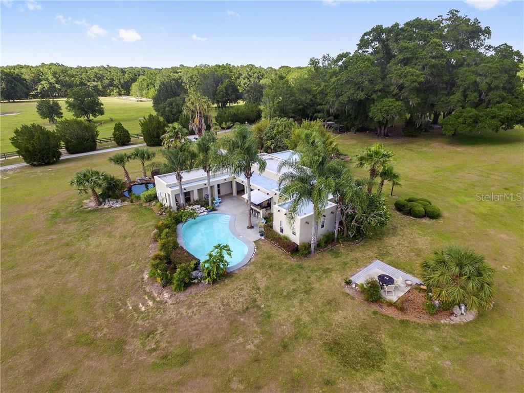 2340 NE 86 LN Property Photo - ANTHONY, FL real estate listing