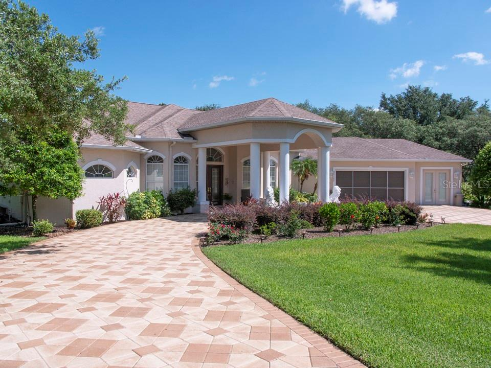 9616 TOOKE SHORE DR, WEEKI WACHEE, FL 34613 - WEEKI WACHEE, FL real estate listing