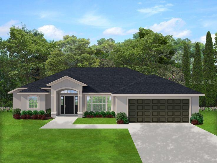 Lot 35 NE 42 RD Property Photo - OCALA, FL real estate listing