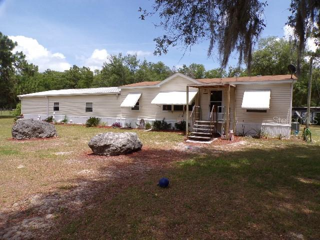 13409 NE 228TH LANE RD Property Photo - FORT MC COY, FL real estate listing