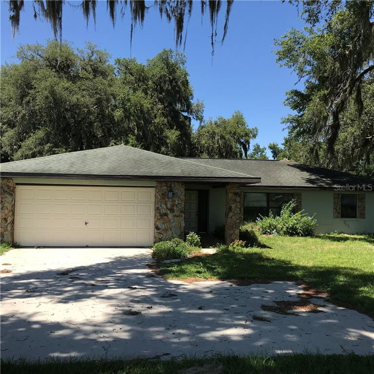 3065 W HIGHWAY 318 Property Photo - CITRA, FL real estate listing