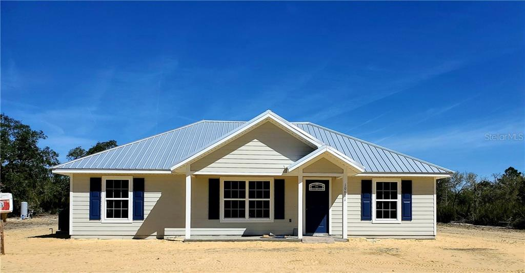 TBD MARGARET ST Property Photo - BRONSON, FL real estate listing
