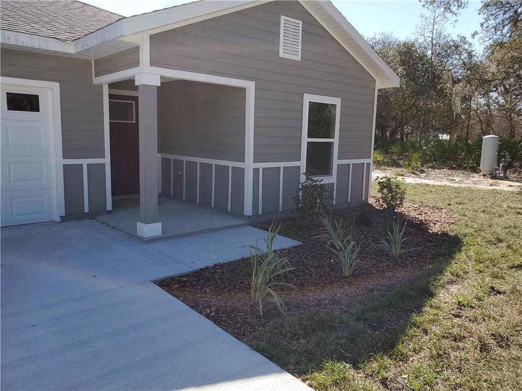 8731 NE 118 TER Property Photo - BRONSON, FL real estate listing