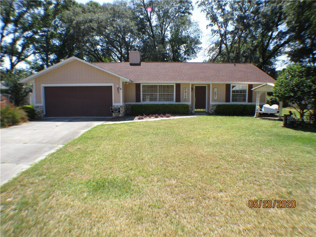 230 NE 51ST AVE Property Photo - OCALA, FL real estate listing