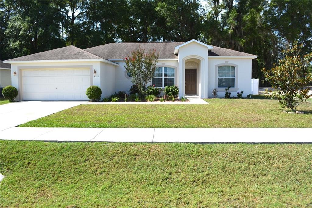 3022 NE 24TH PL Property Photo - OCALA, FL real estate listing