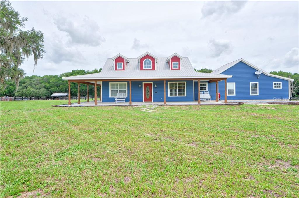 21285 SW 106TH LANE RD Property Photo - DUNNELLON, FL real estate listing