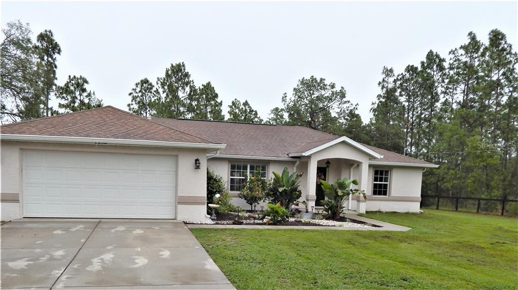 22113 SW EDGEWATER BLVD Property Photo - DUNNELLON, FL real estate listing