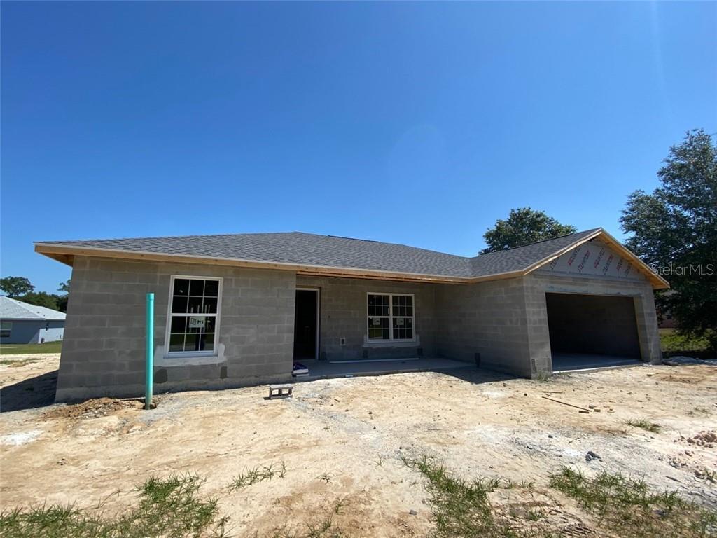 1625 Ne 160 Pl Property Photo
