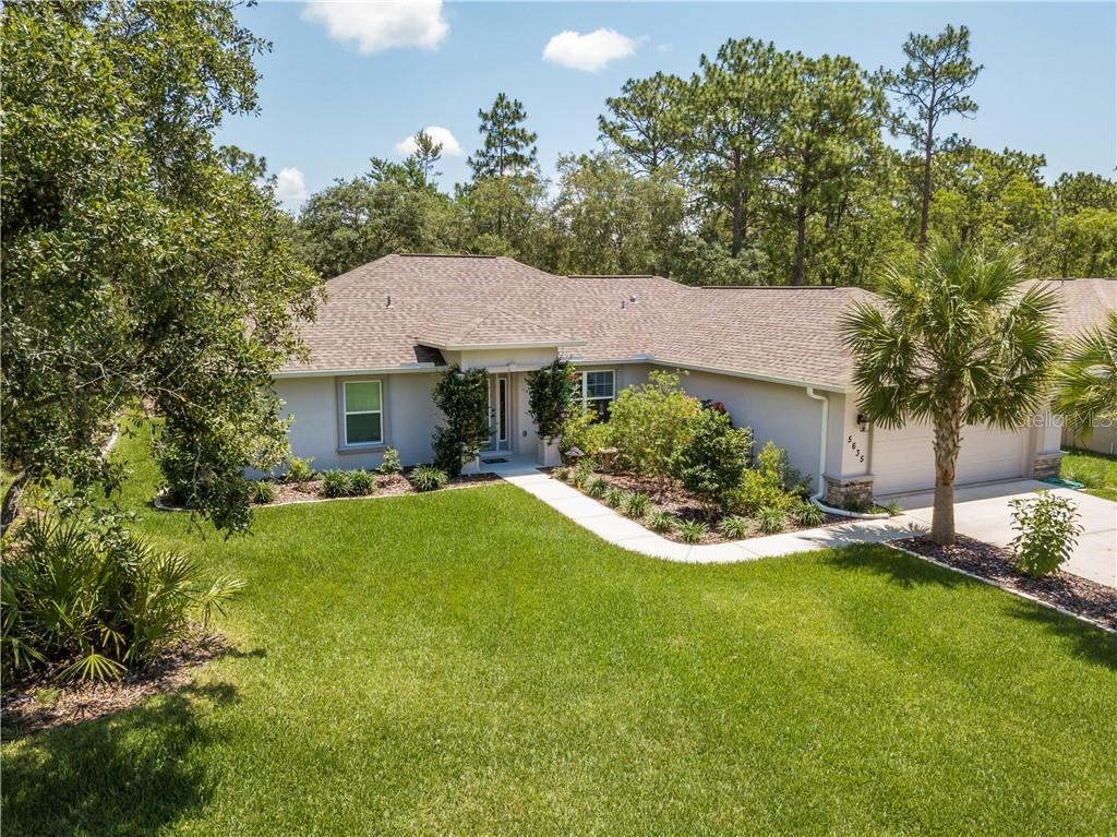 5635 N SUMMERFIELD PT Property Photo - CITRUS SPRINGS, FL real estate listing