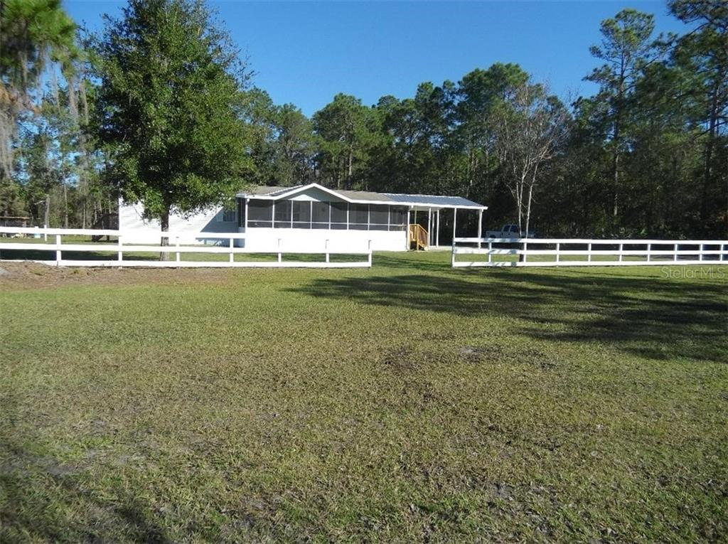 5755 POYNER RD, POLK CITY, FL 33868 - POLK CITY, FL real estate listing