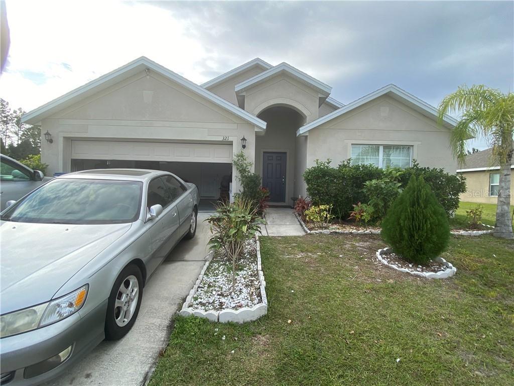 321 SIERRA MIKE BLVD, LAKE ALFRED, FL 33850 - LAKE ALFRED, FL real estate listing