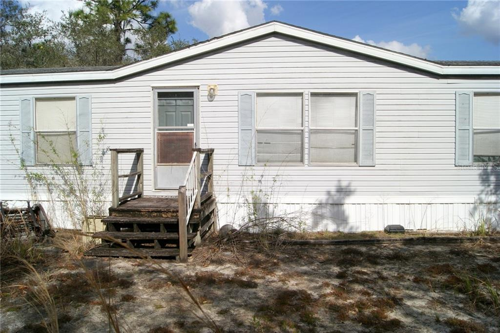 975 SPRING CT, FROSTPROOF, FL 33843 - FROSTPROOF, FL real estate listing