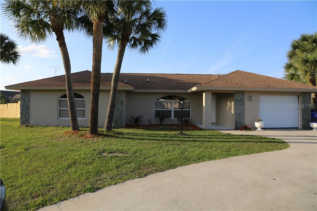 3901 Harlando Ave Property Photo