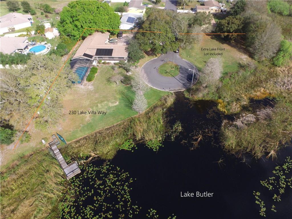 230 LAKE VILLA WAY, HAINES CITY, FL 33844 - HAINES CITY, FL real estate listing