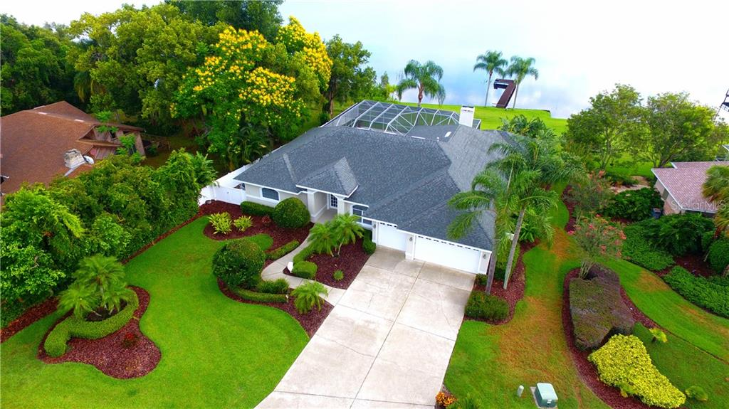 505 Lake Mariam Lane Property Photo