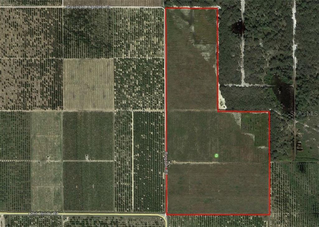 RINGDAHL RD Property Photo - FORT MEADE, FL real estate listing