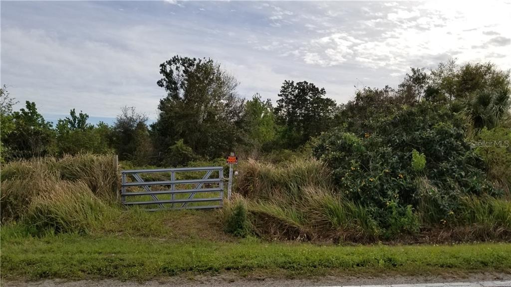 Lake Buffum Road N Property Photo