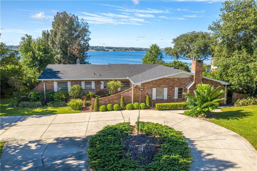 510 N CROOKED LAKE DR Property Photo - BABSON PARK, FL real estate listing