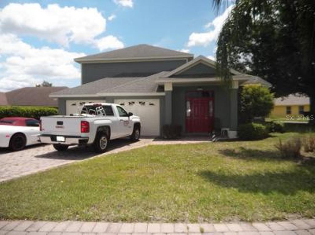 101 ARIANA AVE Property Photo - AUBURNDALE, FL real estate listing