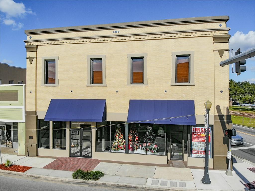 251 E PARK AVENUE Property Photo - LAKE WALES, FL real estate listing