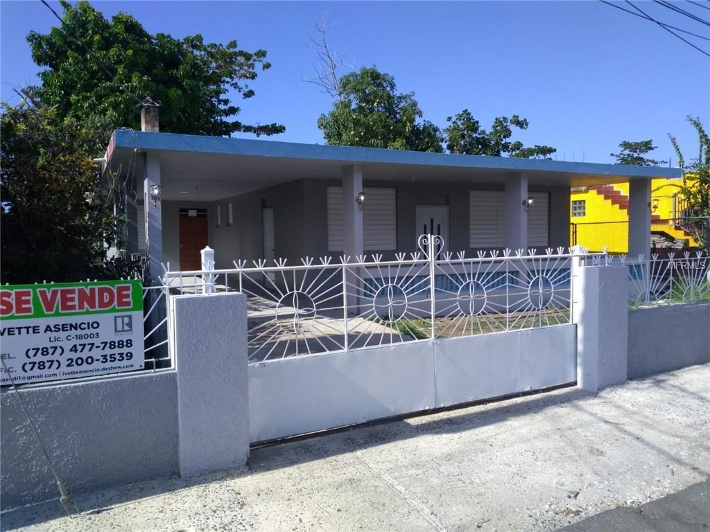 720 5, CANOVANAS, PR 00729 - CANOVANAS, PR real estate listing