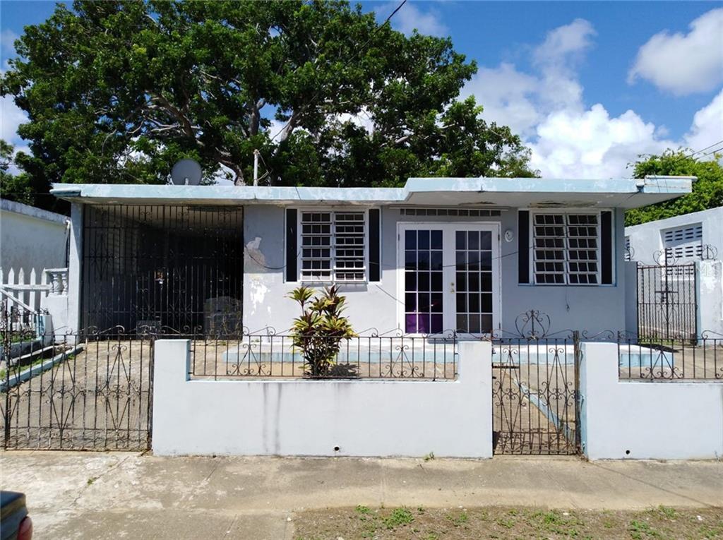 42 VILLA DE LOIZA #HH-4, CANOVANAS, PR 00729 - CANOVANAS, PR real estate listing