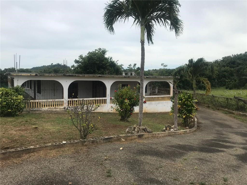 Sector Caimital Alto KM. 122.1 INTERIOR, AGUADILLA, PR 00605 - AGUADILLA, PR real estate listing