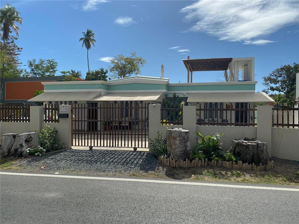 CARR 441 COMMUNITY PALMER NOROA #175 Property Photo - AGUADA, PR real estate listing