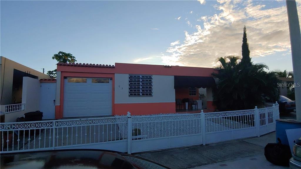 HC-5 ARRECIFE Property Photo - SANTA ISABEL, PR real estate listing