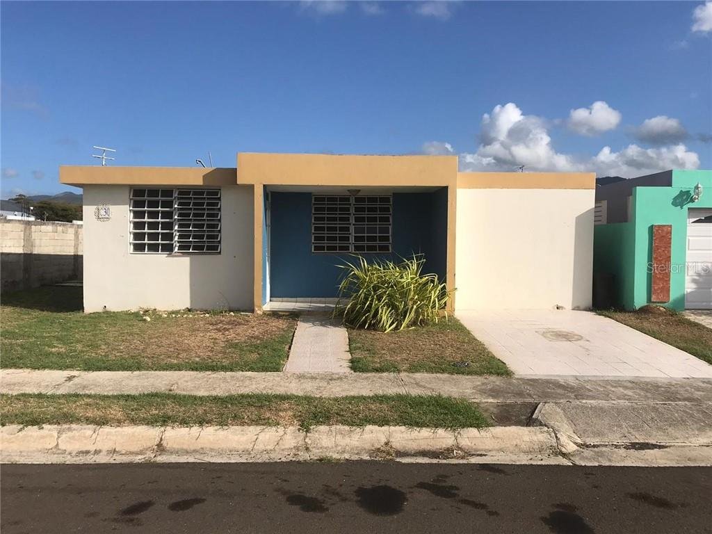30 C Property Photo - GUAYAMA, PR real estate listing