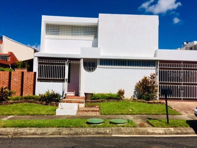 D-11 STREET 4 Property Photo - BAYAMON, PR real estate listing