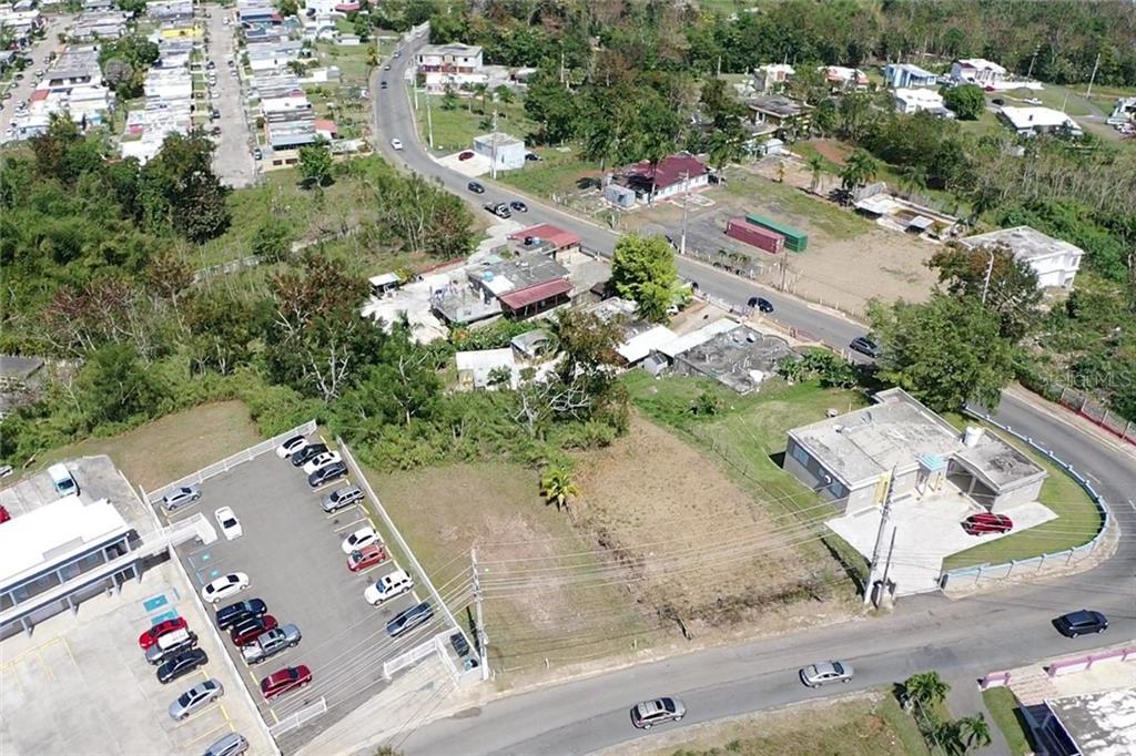 PR 417 Km. 0.7 BO. ASOMANTE Property Photo - AGUADA, PR real estate listing