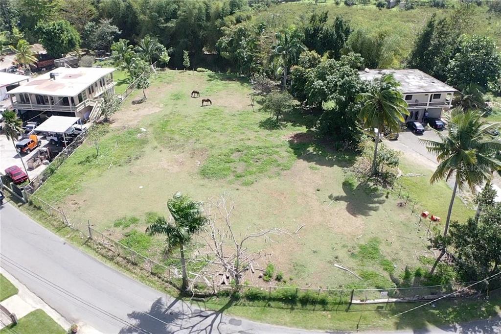PR 411 km 1.0 INT. PIEDRAS BLANCAS Property Photo - AGUADA, PR real estate listing