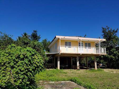 0 BARRIO GUAONICO Property Photo - UTUADO, PR real estate listing