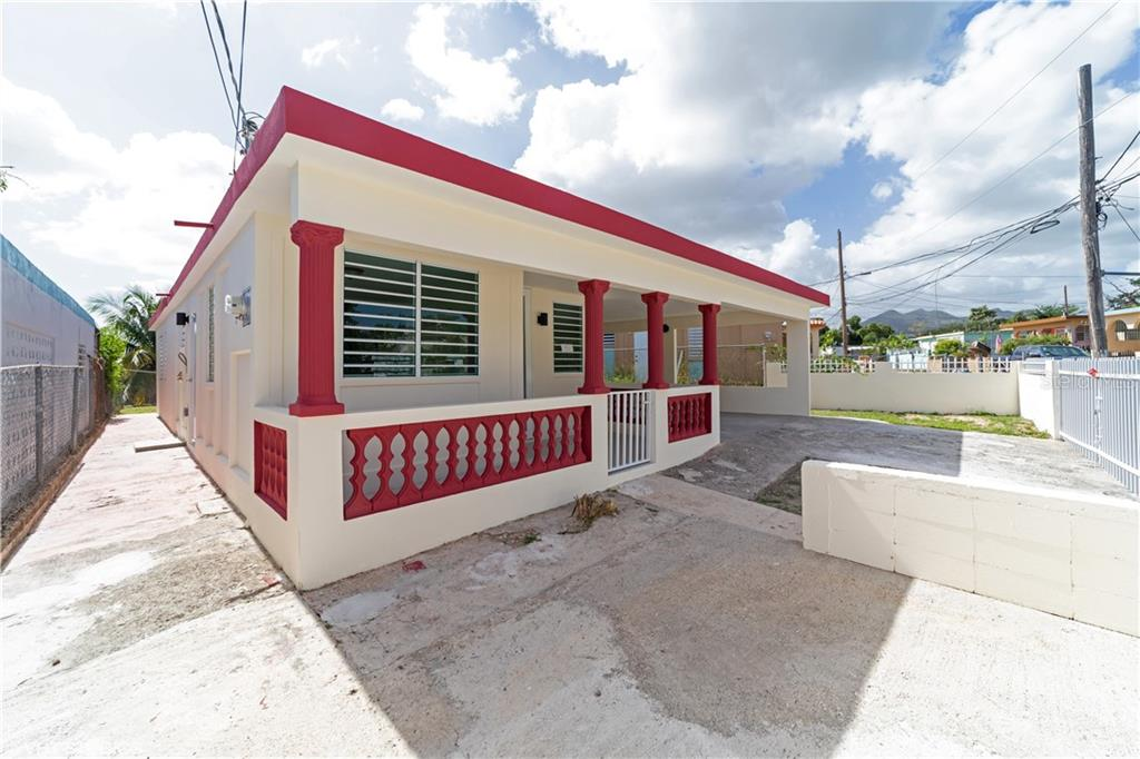 Calle 2 SANTA ANA DEV Property Photo - COAMO, PR real estate listing
