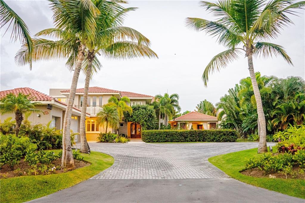 447 DORADO BEACH EAST Property Photo - DORADO, PR real estate listing