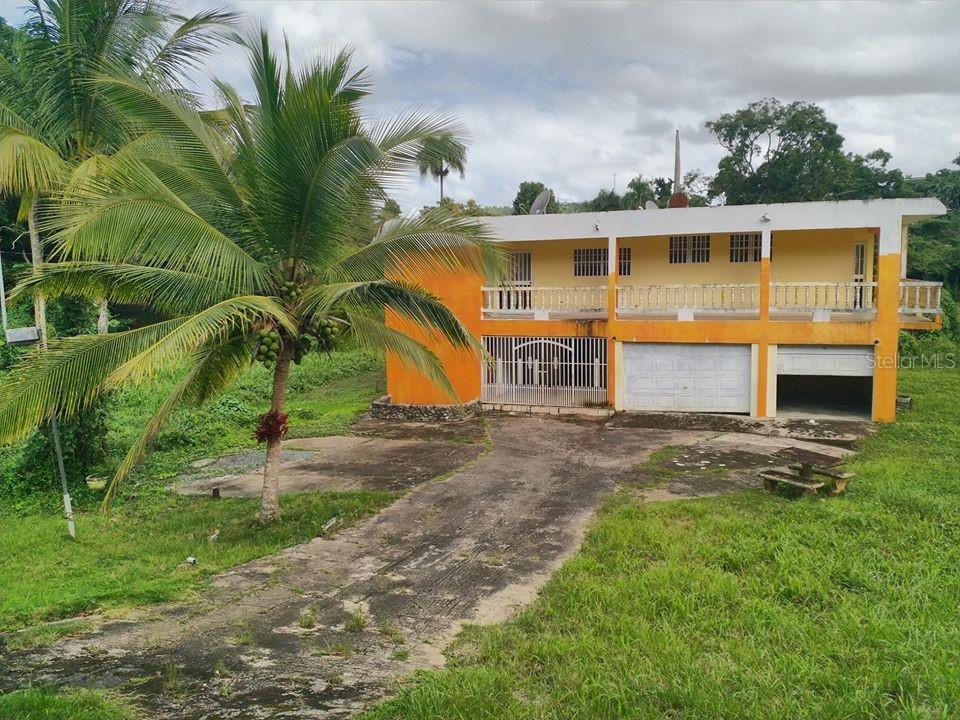 Lot 18 Km 1.02 RD 966 Property Photo - RIO GRANDE, PR real estate listing