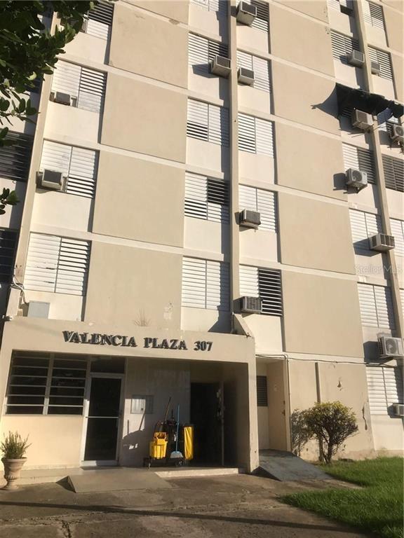 VALENCIA PLAZA COND #407 Property Photo - SAN JUAN, PR real estate listing