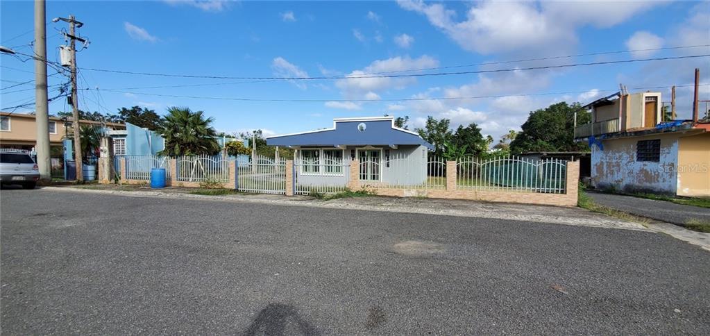 PR 441 PALMAR NOVOA, REPARTO LOS MAESTROS Property Photo - AGUADA, PR real estate listing