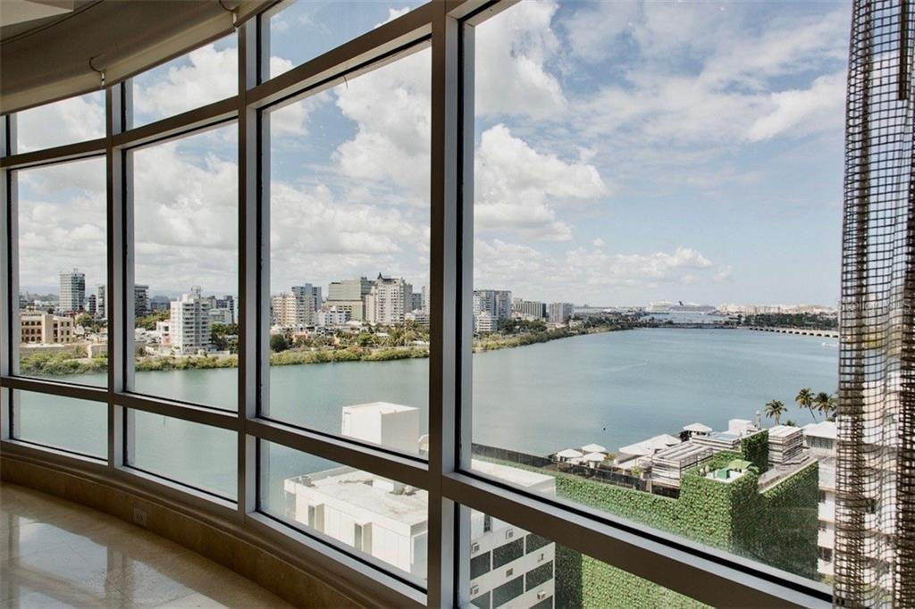 1052 ASHFORD AVE #11-B Property Photo - CONDADO, PR real estate listing