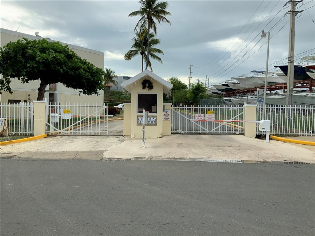 Ave. Marina VW W COND. VILLA MARINA Property Photo - FAJARDO, PR real estate listing