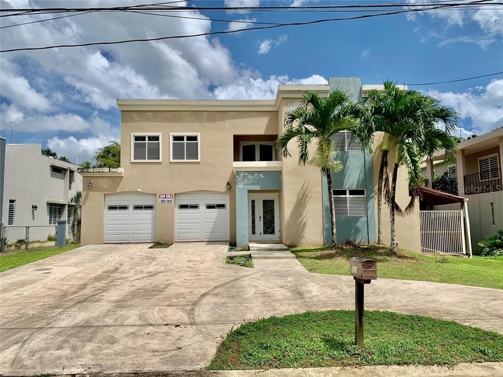 Carr. 174 BO GUARAGUAO ABAJO #Lot #5 Property Photo - BAYAMON, PR real estate listing