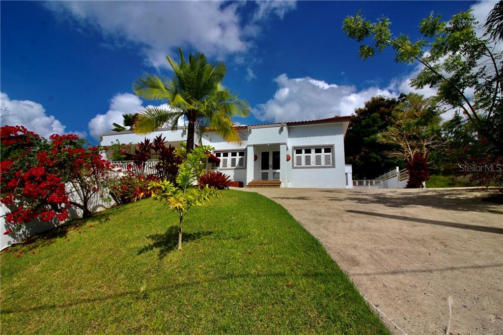 San Lorenzo BO.QUEMADOS Property Photo - SAN LORENZO, PR real estate listing