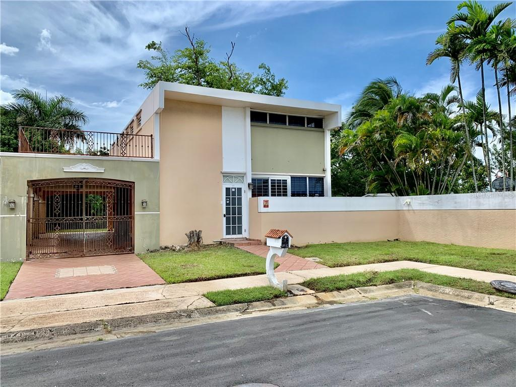 16th Street PRADERAS Property Photo - CATANO, PR real estate listing