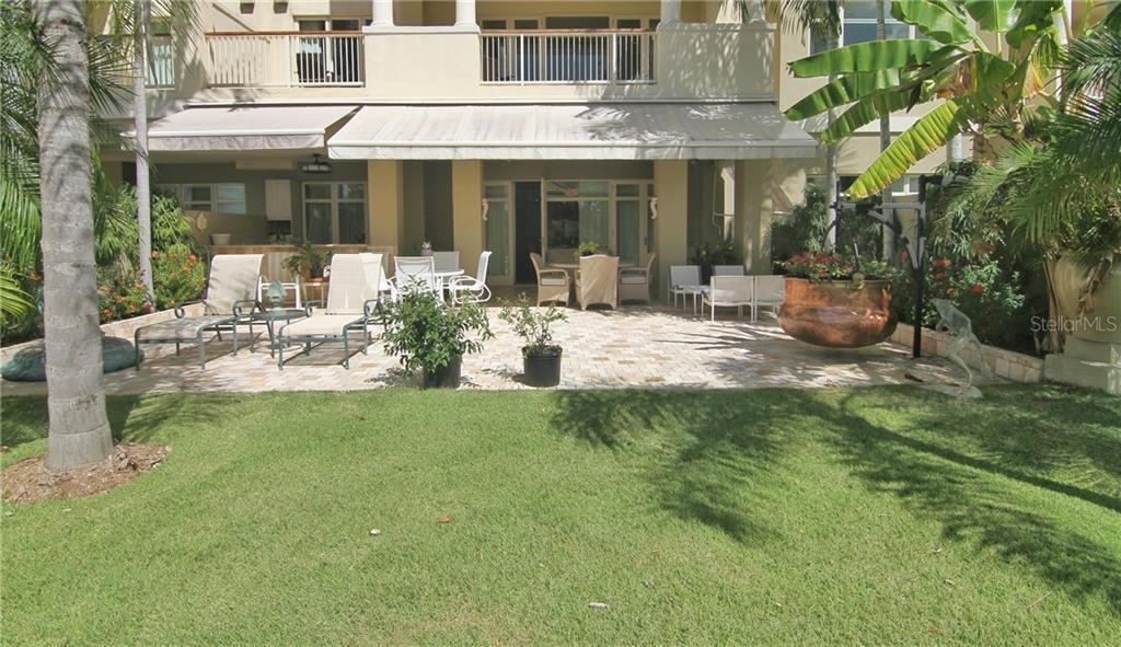 500 PLANTATION DRIVE #104 Property Photo - DORADO, PR real estate listing